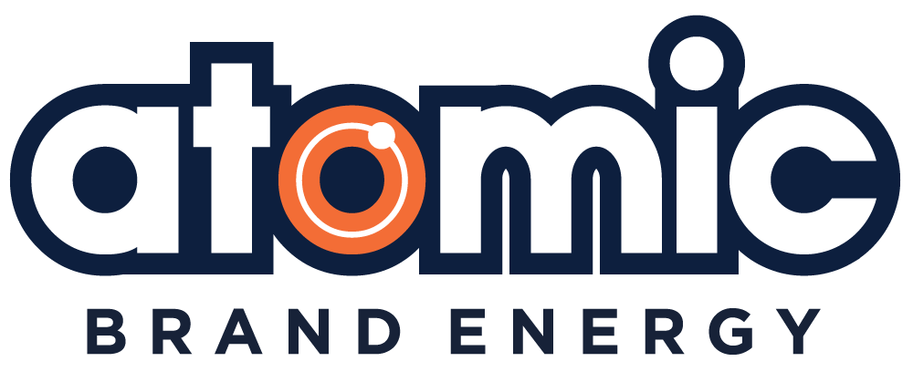 Atomic Brand Energy - Brand Development